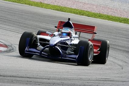 Matkusta Formula-kisoihin