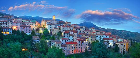 Ihana Toscana
