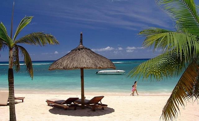 Seychellit vai Mauritius