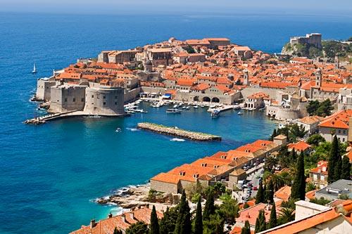 Kroatia- kesän hittikohde